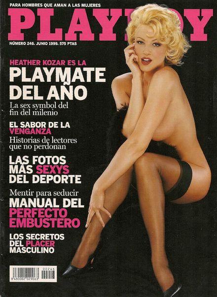 1999 adult magazine may playboy