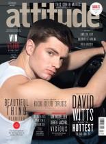 Attitude - May 2013