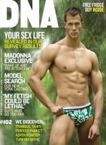 DNA Magazine - Issue 102