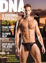 DNA Magazine - Issue 103