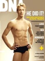 DNA Magazine - Issue 105
