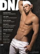 DNA Magazine - Issue 137