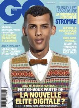 GQ France - Septembre 2013