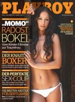 Playboy Germany - September 2013