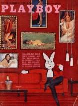 Playboy USA - January 1963
