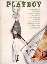 Playboy USA - June 1963
