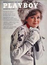 Playboy USA - November 1963