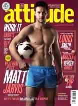Attitude - February 2013