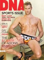 DNA Magazine - Issue 090