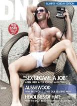 DNA Magazine - Issue 132