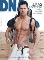 DNA Magazine - Issue 133