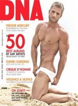 DNA Magazine - Issue 142