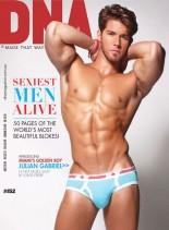 DNA Magazine - Issue 152