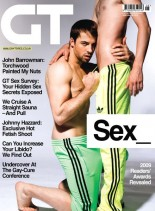 Gay Times (GT) Issue 369 - June 2009