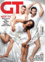 Gay Times (GT) Issue 377 - February 2010