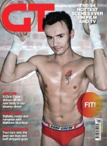 Gay Times (GT) Issue 384 - September 2010