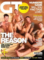 Gay Times (GT) Issue 390 - March 2011
