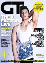 Gay Times (GT) Issue 391 - April 2011