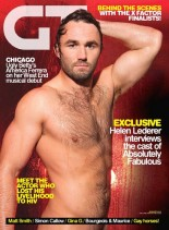Gay Times (GT) Issue 401 - January 2012