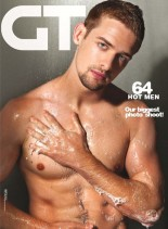 Gay Times (GT) Issue 403 - March 2012