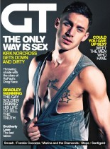 Gay Times (GT) Issue 406 - June 2012