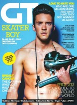 Gay Times (GT) - July 2013