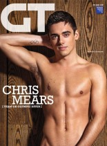 Gay Times (GT) - March 2013