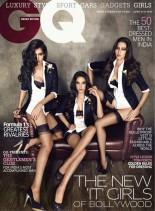 GQ India - June 2012