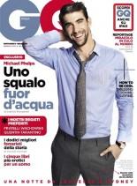 GQ Italia - Gennaio 2013