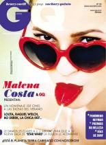 GQ Spain - Julio-Agosto 2013