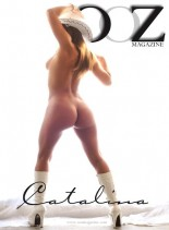 OOZ Magazine - Catalina