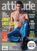 Attitude - October 2010