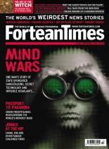 Fortean Times – September 2013