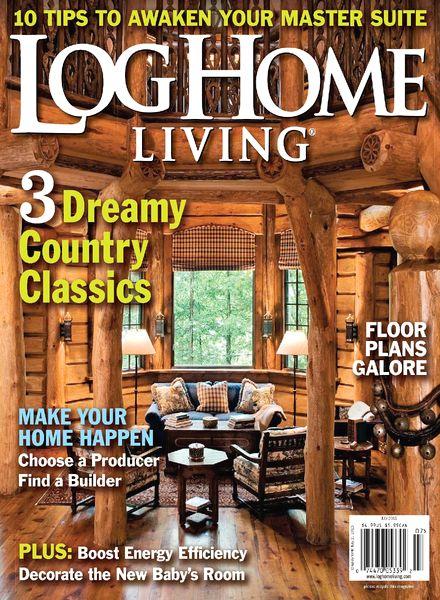 Download Log Home Living Magazine June 2013 Pdf Magazine