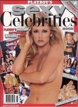 Playboy's Sexy Celebrities 2002