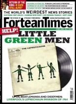 Fortean Times – April 2013