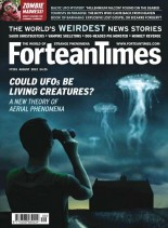 Fortean Times – August 2012