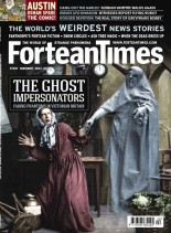 Fortean Times – February 2013