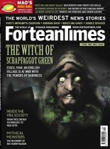 Fortean Times – July 2013