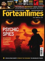 Fortean Times – March 2011