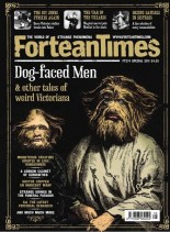 Fortean Times – May 2011