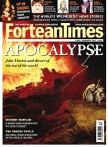 Fortean Times – November 2011