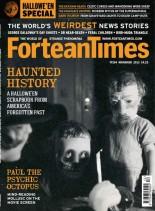 Fortean Times – November 2012