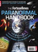 Fortean Times Paranormal Handbook – 2013