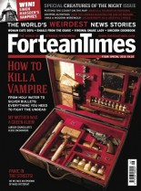 Fortean Times – Special 2012
