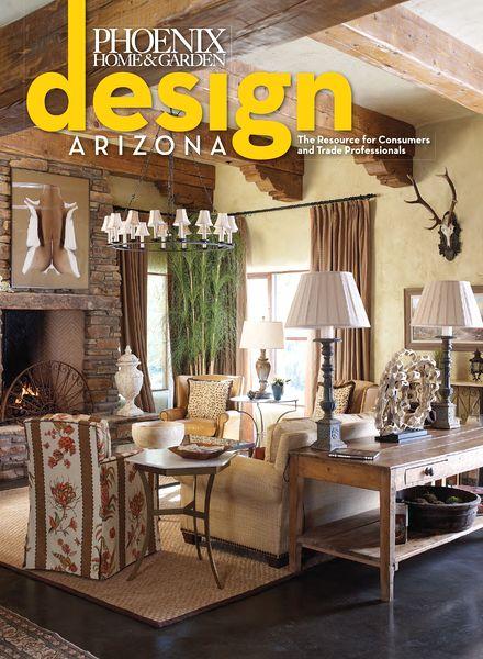Download Phoenix Home & Garden Magazine - Design Arizona ...