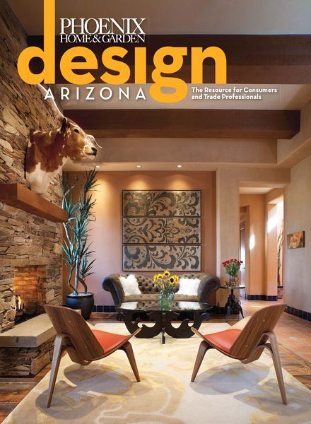 Download Phoenix Home Garden Magazine Design Arizona 2013 PDF Magazine