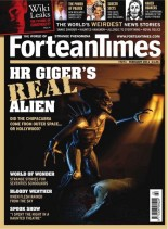 Fortean Times – February 2011