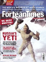 Fortean Times – March 2013