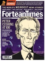 Fortean Times – May 2013